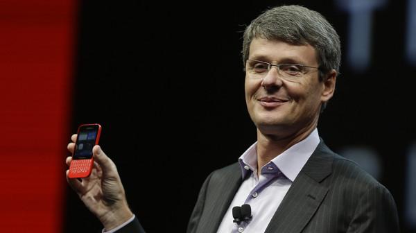 BlackBerry Q5: Caratteristiche tecniche e novità