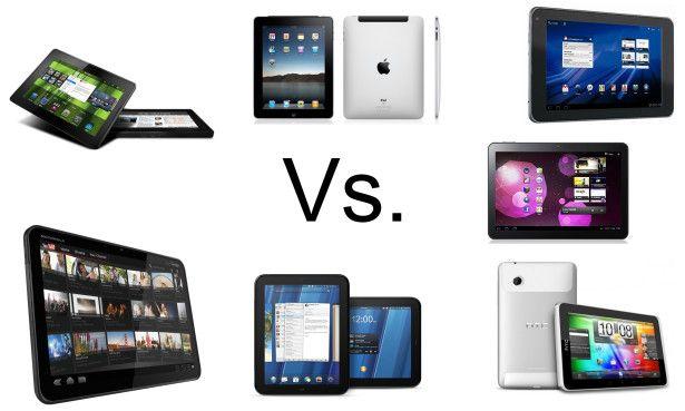 GUIDA Migliore Tablet del 2013 (settembre)