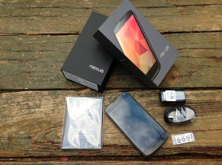 Nexus 4: Migliori prezzi scontati in Italia