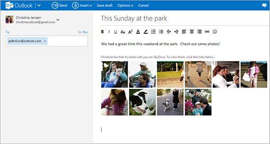 Outlook.com: Migrazione da Hotmail terminata