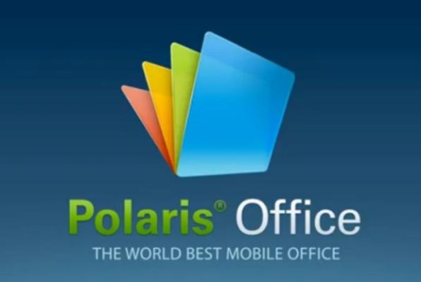 Polaris Office 5: Download APK per Android