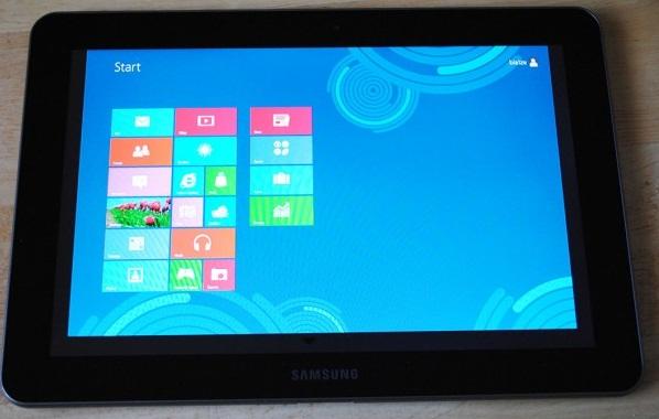 Provare Windows 8 su tablet Android e su iPad