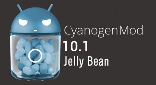Disponibile al download Release Candidate CyanogenMod 10.1