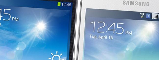 Samsung Galaxy S4 Ativ, Mini, Mega e Zoom: Data uscita presunta