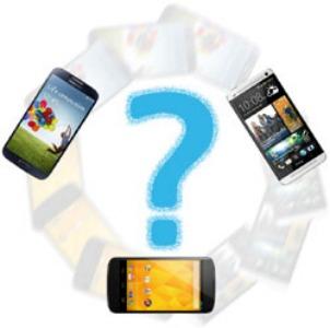 Scontro tra Samsung Galaxy S4, HTC One e Nexus 4 in Italia