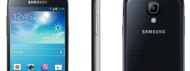 Samsung Galaxy S4 Mini: Scheda tecnica e caratteristiche ufficiali