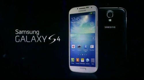 Samsung regala un Galaxy S4 se lo si fissa per 60 minuti