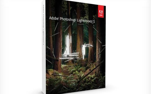 Adobe Lightroom 5 a 149 dollari