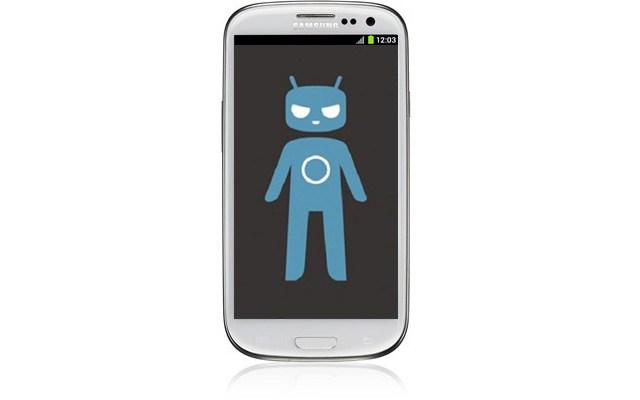 Guida installazione CyanogenMod 10.1 su Galaxy S3 I9300