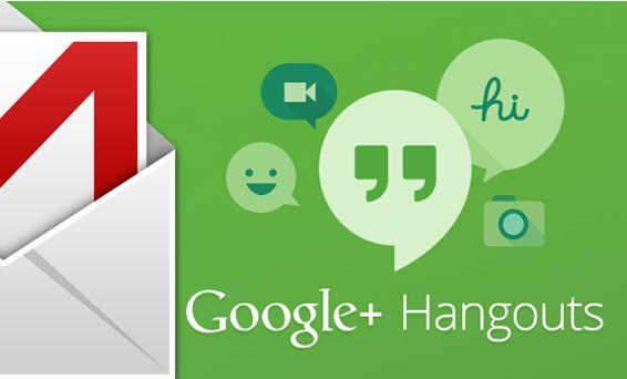 Provare Google Hangouts su Gmail PC
