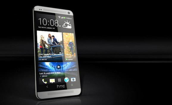 Offerta Vodafone per HTC One