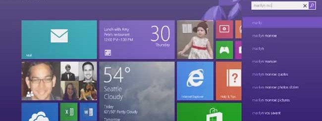 Windows 8.1 Preview: Immagini ISO download versione 32 e 64 bit