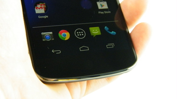 Nexus 4 su Amazon a 388 euro con garanzia Italiana