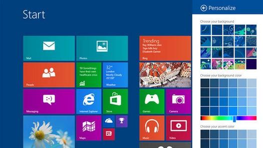 Windows 8.1: Requisiti minimi hardware per installazione