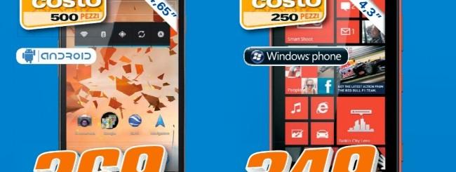 Sottocosto Saturn giugno 2013: Nokia Lumia 820 a 349 euro