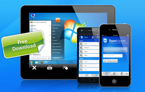 TeamViewer per Windows Phone 8: Novità e Download