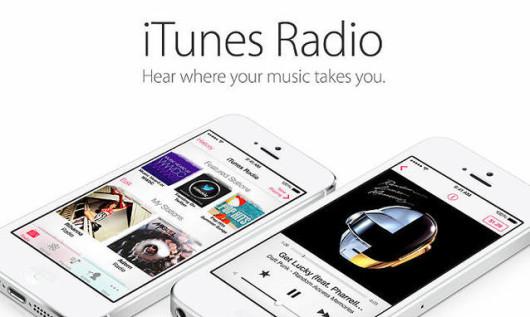 Usare iTunes Radio anche in Italia