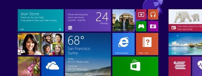 Windows 8.1 Public Preview: Guida aggiornamento