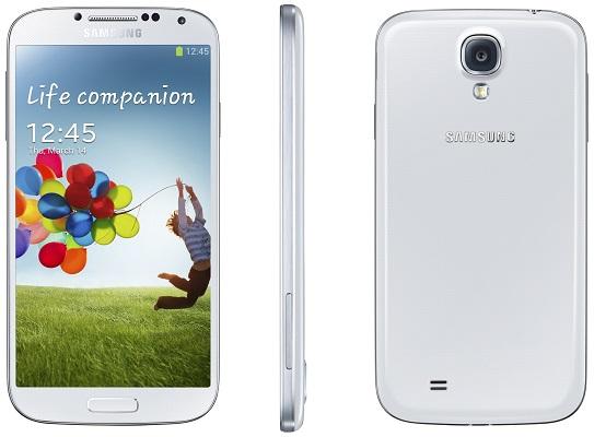 Aggiornamento firmware I9505XXUBMEA su Samsung Galaxy S4
