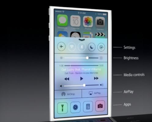 iOS 7 su iPhone 5: Telefonino.net (Videopreview)