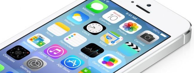 WWDC 2013: Tutte le novità iOS 7