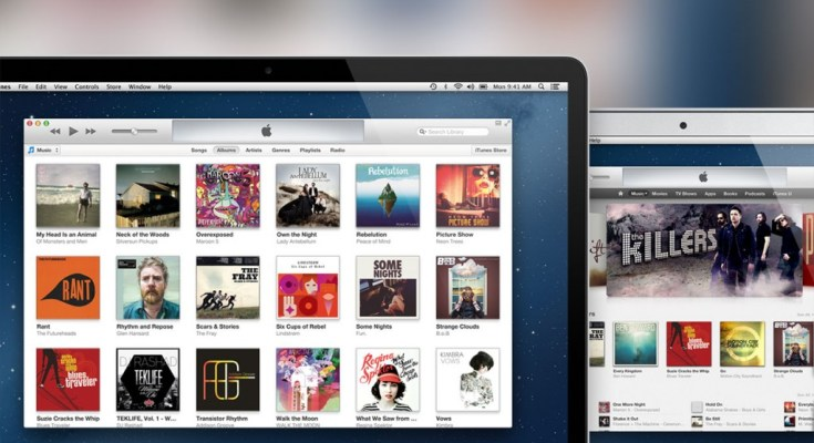 iTunes 11.0.4: Novità e download