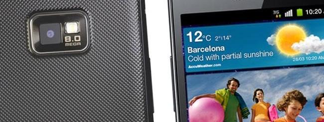 Android 4.2 su Samsung Galaxy S2: Ultime novità
