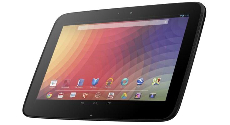 Guida installazione Android 4.3 su Nexus 10 (JWR66V)
