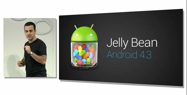 Installare Factory Image Android 4.3 su Nexus 7 Wi-Fi (JWR66V)