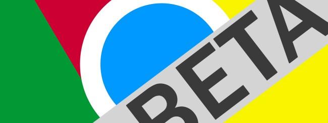Chrome Beta 29 per Android con supporto a WebRTC