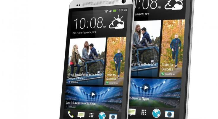 Dimensioni HTC One Mini, HTC One, Galaxy S4, iPhone 5 e Lumia 925