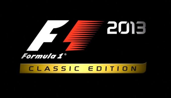 F1 2013 annunciato ufficialmente da Codemasters