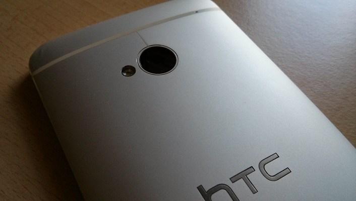 HTC One: Disponibile Android 4.2.2 in Italia