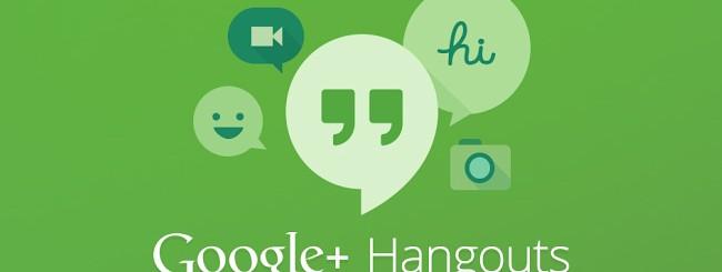 Hangouts: Telefonare da Gmail, Google+ e Chrome