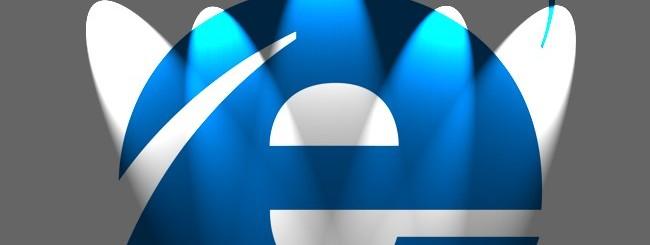 Internet Explorer 11 Developer Preview per Windows 7 (download)