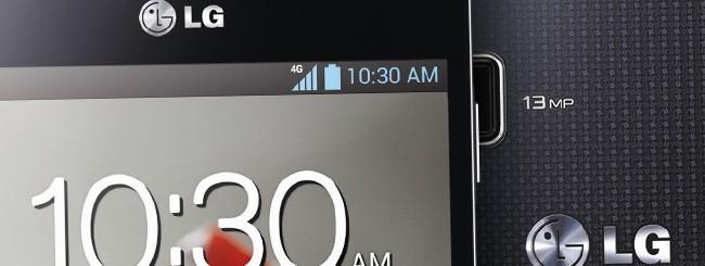 LG G2: Caratteristiche tecniche nuovo Optimus G