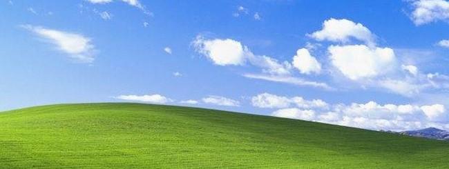 Microsoft celebra addio a Windows XP (infografica)