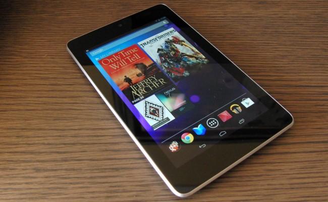 Nexus 7 di seconda generazione: Scheda tecnica, prezzo e data uscita