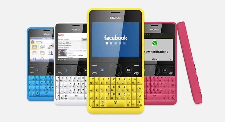 Nokia Asha 210: Prezzo in Italia