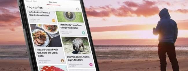 Opera 15 per Android versione finale: Novità e download