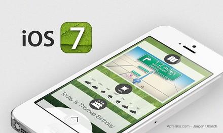 iOS 7 su iPhone 4, 4S, 5, iPad 2, 3, 4 e iPad Mini: Pagina ufficiale sito Apple