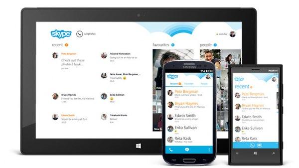 Skype 4.0 per Android: Download e novità
