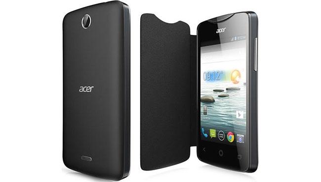 Acer Liquid Z3: Caratteristiche tecniche, prezzo e uscita in Italia