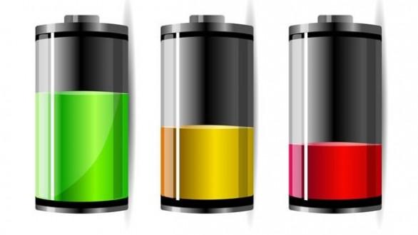 Conservare carica batterie