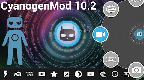 Installare Android 4.3 con CyanogenMod 10.2 su Samsung Galaxy S2 I9100