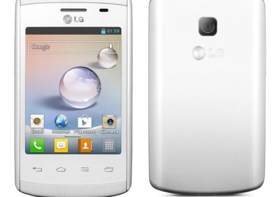 LG Optimus L1 II: Caratteristiche tecniche e prezzo