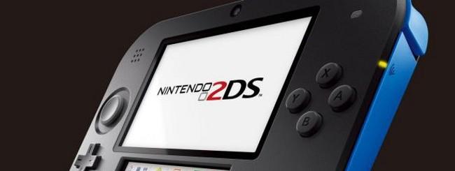 Nintendo 2DS: Caratteristiche tecniche, data uscita e prezzo