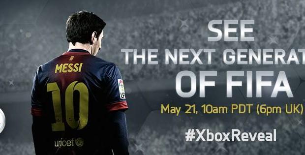 Uscita Demo FIFA 14 per il 10 settembre