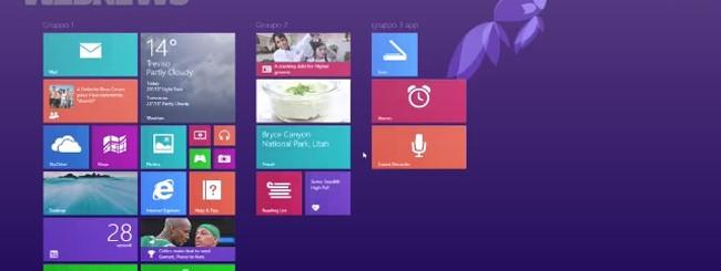 Windows 8.1 in versione finale a metà ottobre