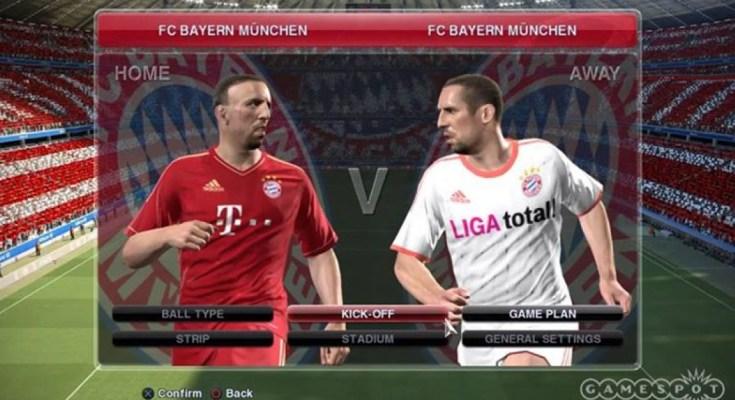 Demo PES 2014 e FIFA 14: Novità date uscita